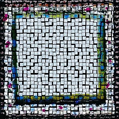 Digital Art - Survivor by Joseph Baril