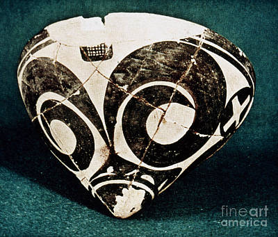Photograph - Susa Ware Bowl by Granger
