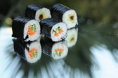 Advertising Archives - Sushi Maki by Oren Shalev
