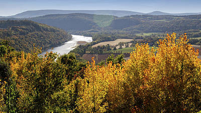 Photograph - Susquehanna River  by Frank Morales Jr
