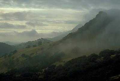 Photograph - Sutter Buttes by John Farley
