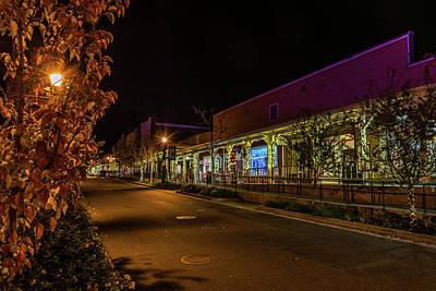 Photograph - Sutter Street Folsom by Jack Peterson