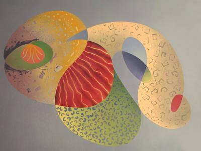 Svengali Original by Fred Chuang