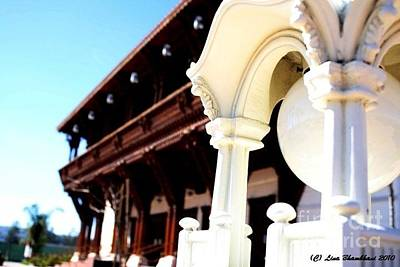Photograph - Swaminarayan Mandir Chino Hills by Forever Young