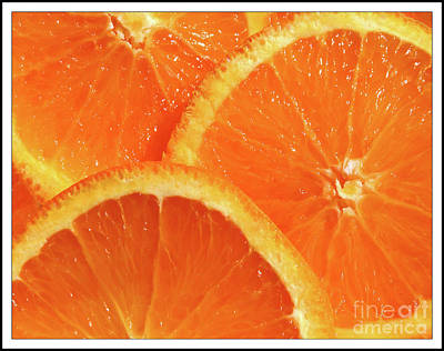 Photograph - Sweet And Juicy by Mariarosa Rockefeller