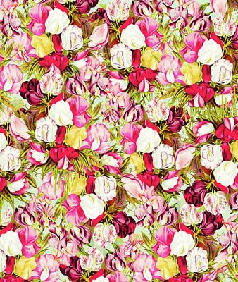 Digital Art - Sweet And Sour by Uma Gokhale