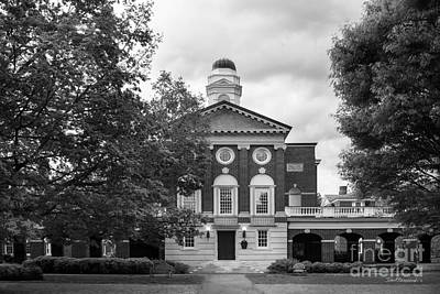 Special Occasion Photograph - Sweet Briar College Pannell Cente by University Icons