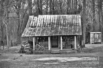 Photograph - Sweet Home Alabama by David Arment
