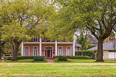 Photograph - Sweet Home New Orleans 7 by Steve Harrington