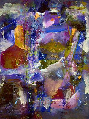 Sweet Inspiration Original by Ruth Palmer