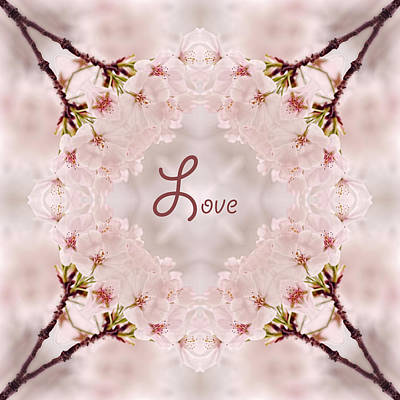 Photograph - Sweet Love by Mary Buck