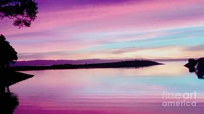 Photograph - Sweet Paradise by Kumiko Mayer