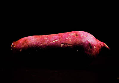 Photograph - Sweet Potato by Hyuntae Kim