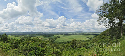 Rolling Hills Photograph - Sweet View by Charles Kozierok