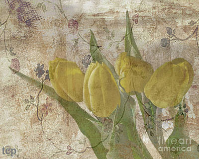 Art Print featuring the photograph Sweetness by Traci Cottingham