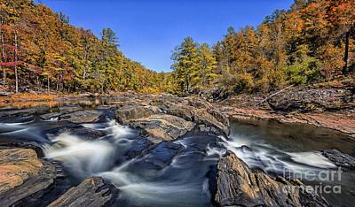 Sweetwater Creek II Original