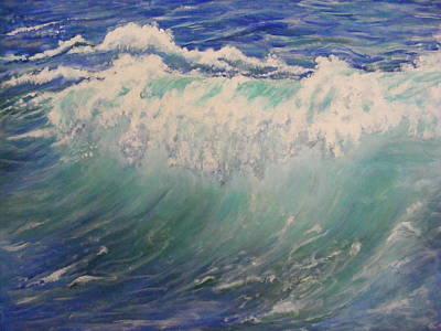Swell Original by Jan Dobbs
