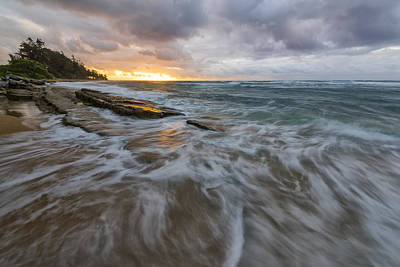 Artwork Photograph - Swept Out by Jon Glaser