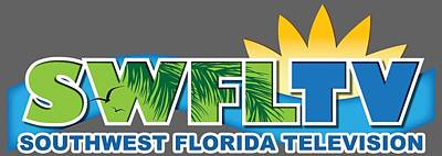 Photograph - Swfltv Logo by Robb Stan