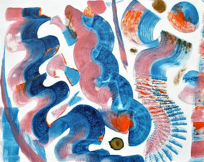 Swight Print by Sumit Mehndiratta