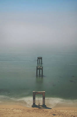 Photograph - Swing Me To The Sky by Laurie Search