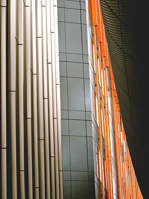 Absract Photograph - Sydney Australia 16 by Per Lidvall