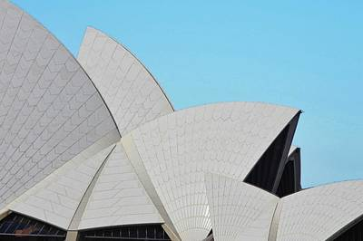 Photograph - Sydney Opera House I by Kirsten Giving