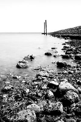 Photograph - Sylt by Marc Huebner