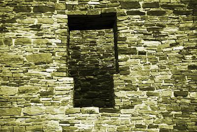 Pantry Photograph - Symbolic Door by Jeff Swan