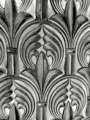Digital Art - Symmetry No. 2-1 by Sandy Taylor