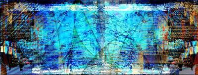 Digital Art - Symphonic Orchestra by Art Di