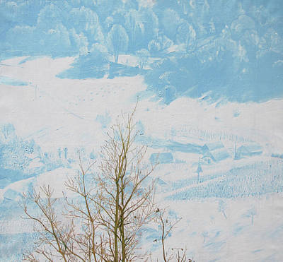 Symphony In The Snow Original