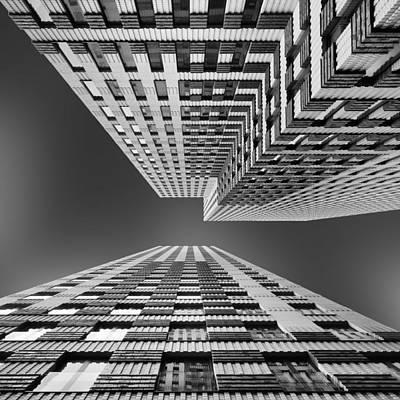 Amsterdam Photograph - Symphony by Jeroen Van De Wiel