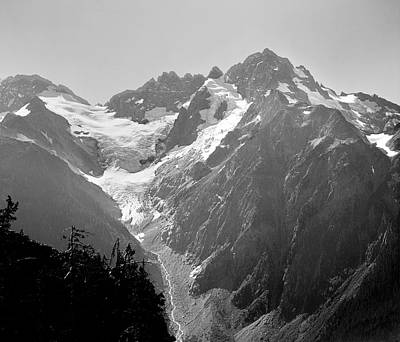 Photograph - T-304403 Mt. Formidable by Ed Cooper Photography