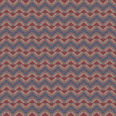 T J O D 5-5 Original Arrangement 5 Tile Art Print by Helena Tiainen