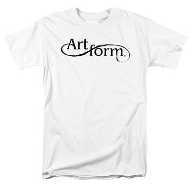 Digital Art - T-shirt Button by Arthur Fix