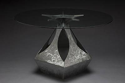 Selection Mixed Media - Table by Kerrin Pantelakis