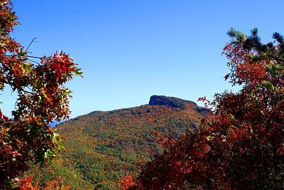 Photograph - Table Rock by Kathryn Meyer