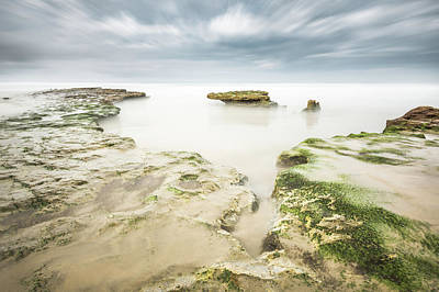 Photograph - Tabletop Island by Alexander Kunz