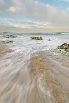 Photograph - Tabletops And Tides by Alexander Kunz