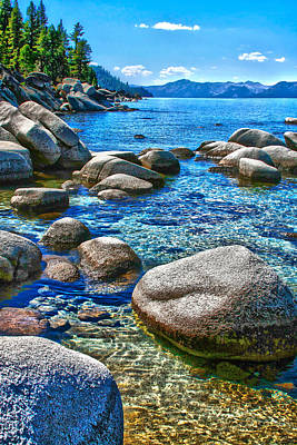 Tahoe Blue Original