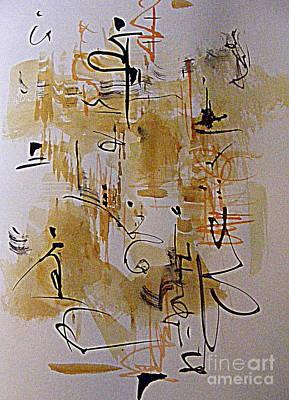 Digital Art - Tai Chi  by Nancy Kane Chapman