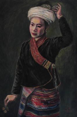 Tai Lue Lady Original