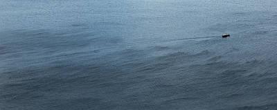 Keswick Wall Art - Photograph - Tail Wind by Chris Dale