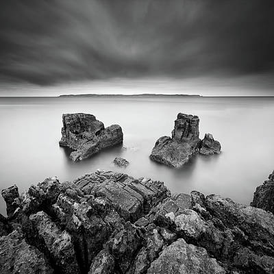 Ballycastle Photograph - Take A Breath by Pawel Klarecki