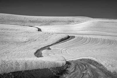 Horizontal Photograph - Take Me There by Jon Glaser