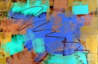 Painting - Take My Breath Away by Dawn Hough Sebaugh