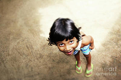 Surrealism Photograph - Take My Picture.. by Prar Kulasekara