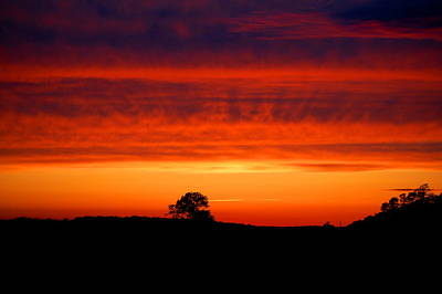 Sunset Photograph - Taking Your Breath Away by Emily Stauring
