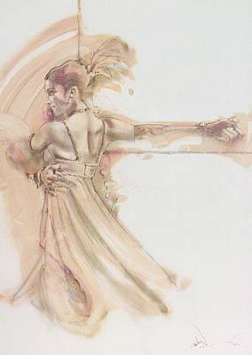 Tango Study 2 Original